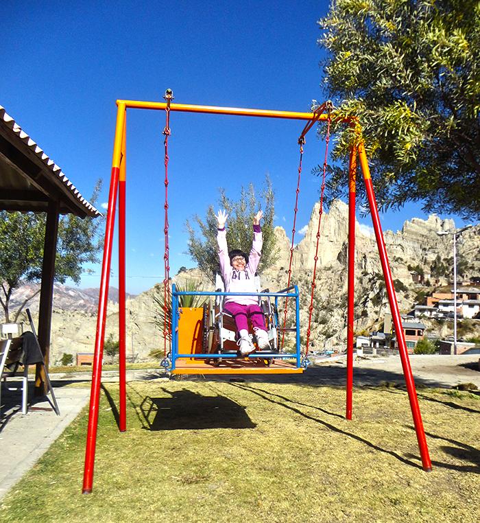 ef8810aa2 Se dedica a la construcción de juegos infantiles, en fierro galvanizado con  rejas perimetrales y de construcción, barandas, construcción de cerchas ...